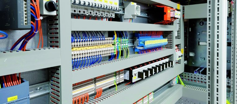 Electrical system design chief